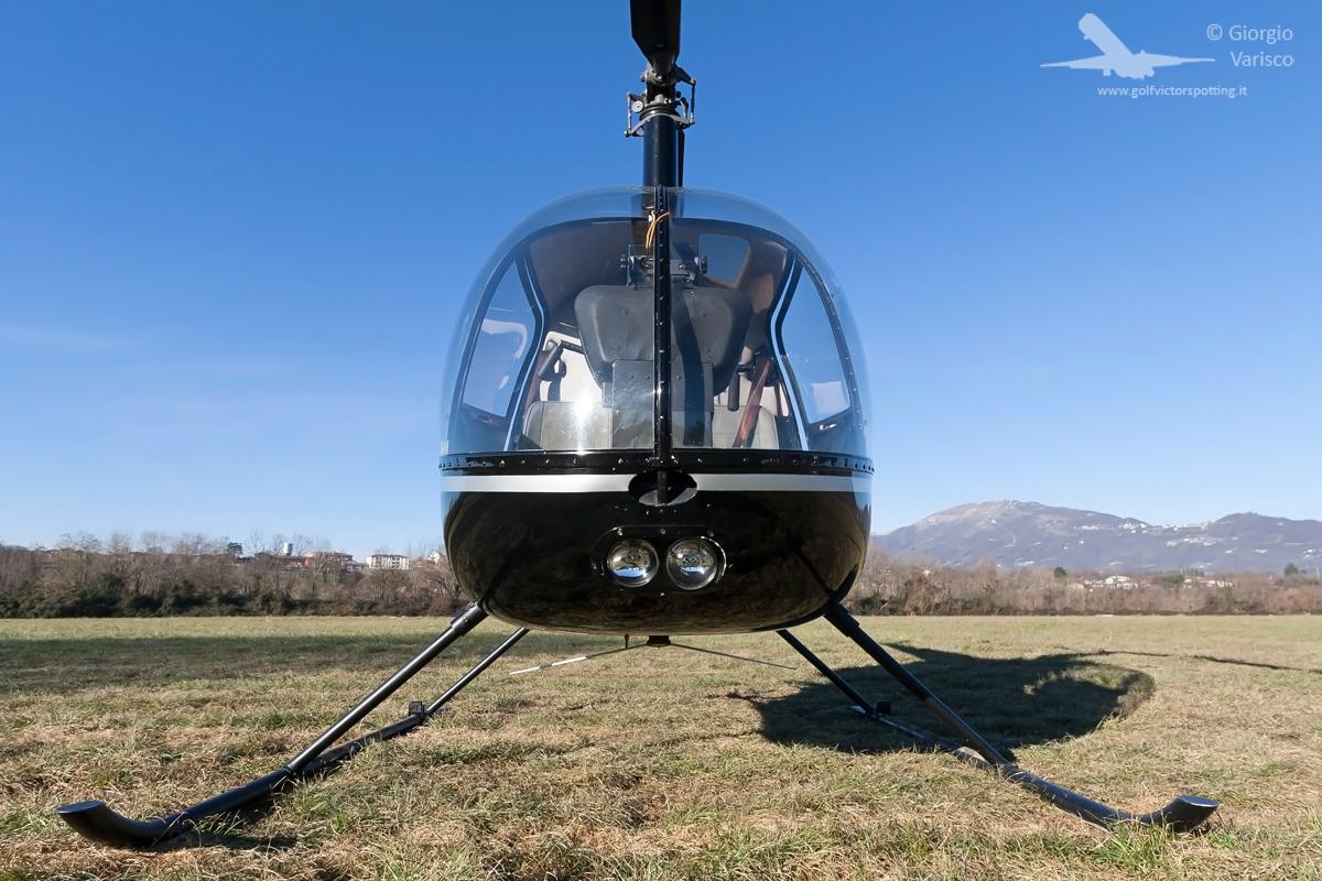 Elicottero D Occasione : Lilv valbrembo dallo stage wingview